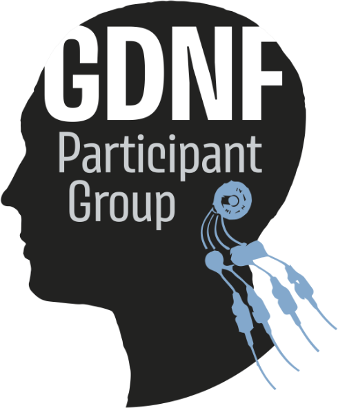 GDNF Participant Group - Logo