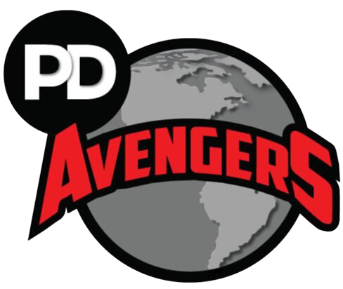 Become a PD Avenger